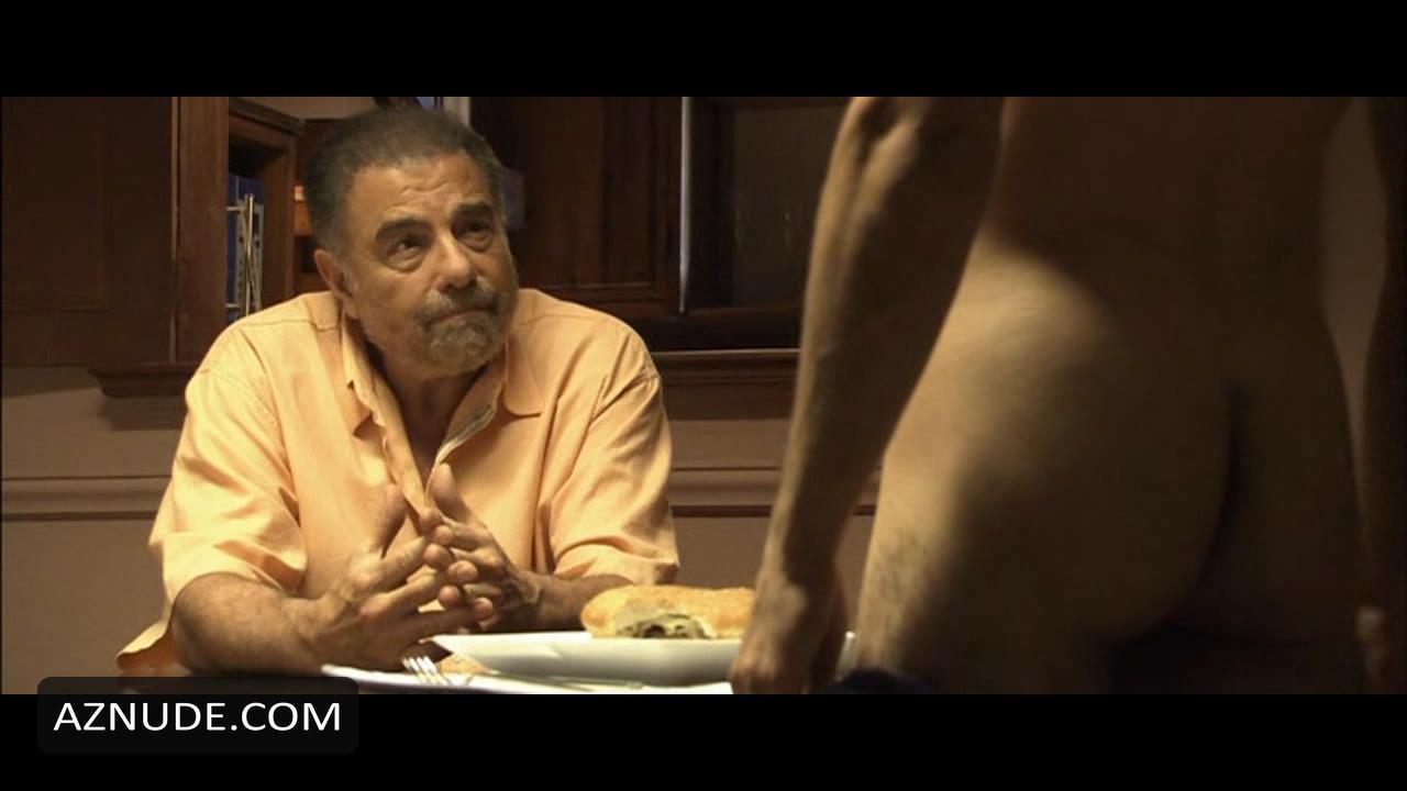 Israel Rodriguez Nude - Aznude Men-4758
