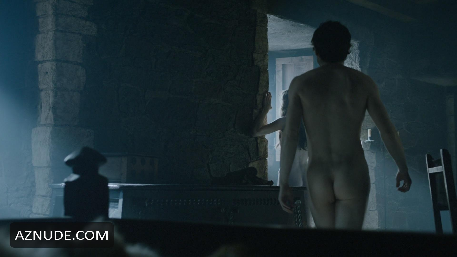 Iwan rheon nude