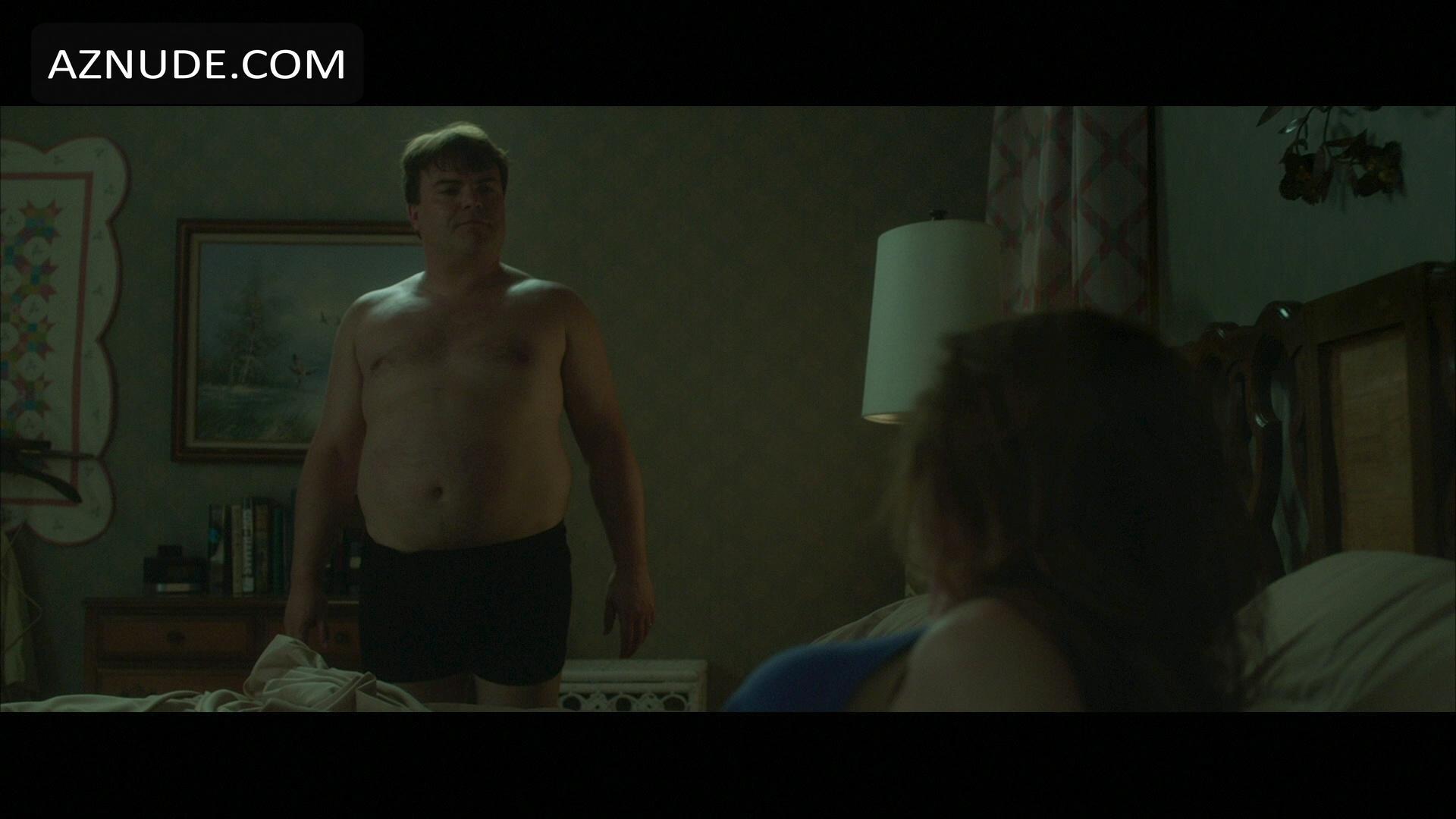Jack Black Nude - Aznude Men-4032