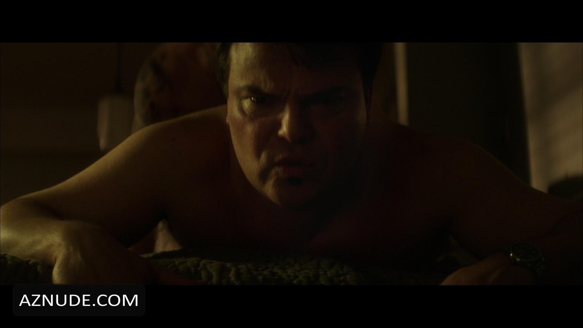 Jack Black Nude - Aznude Men-7383