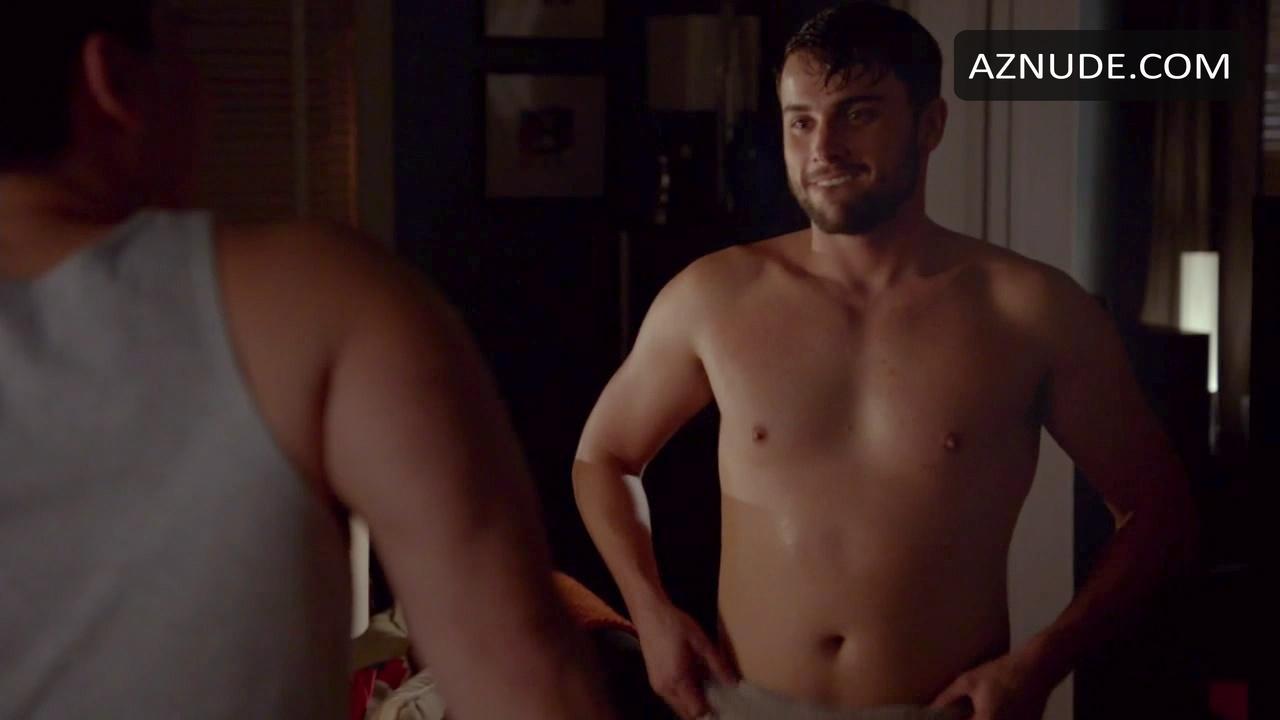 How To Get Away With Murder Nude Scenes - Aznude Men-9902