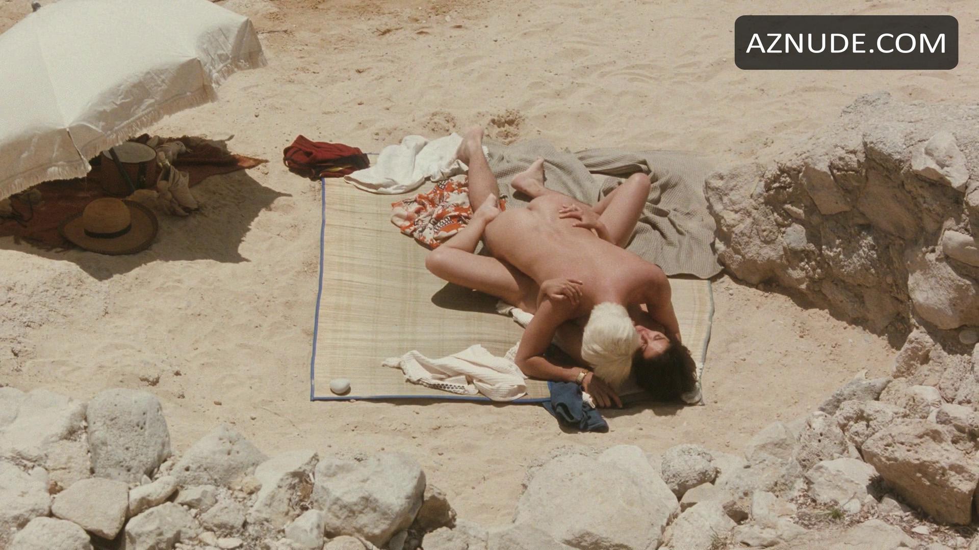 garden of eden nudist film