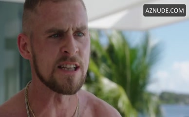 JACK KESY in Claws