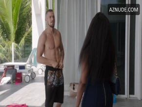 JACK KESY in CLAWS (2017 - )