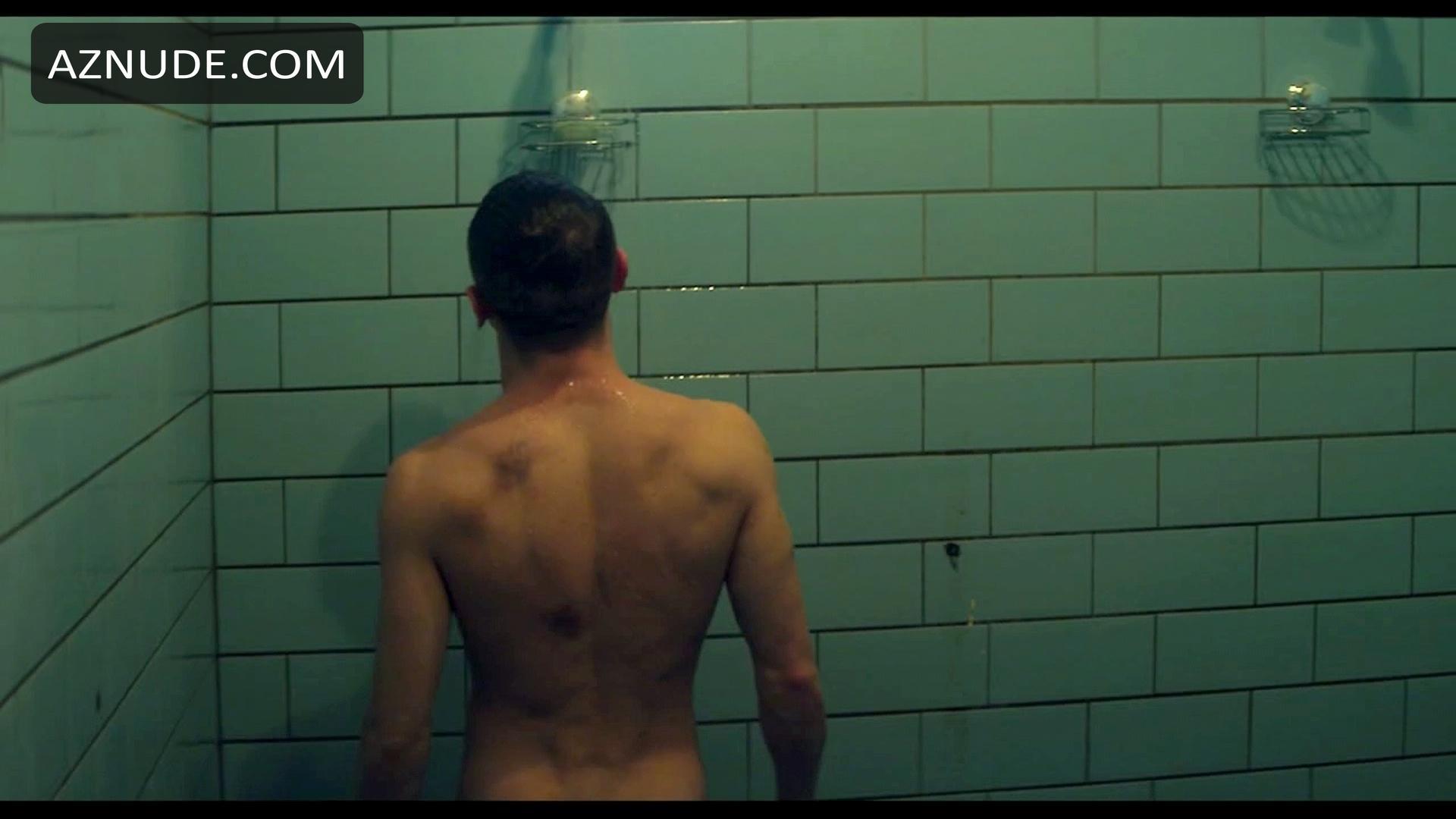 Starred Up Nude Scenes - Aznude Men-5903