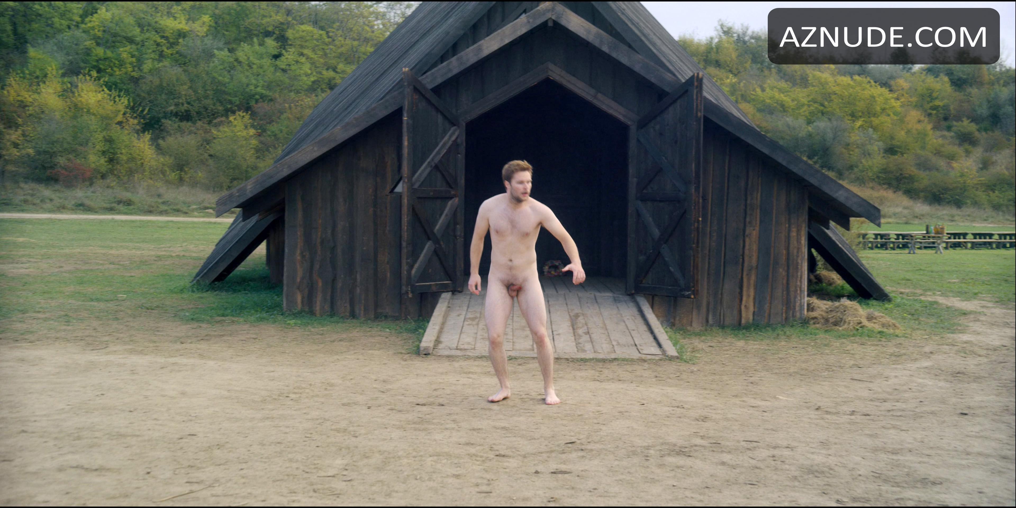 Best Shawn Hatosy Naked Scenes