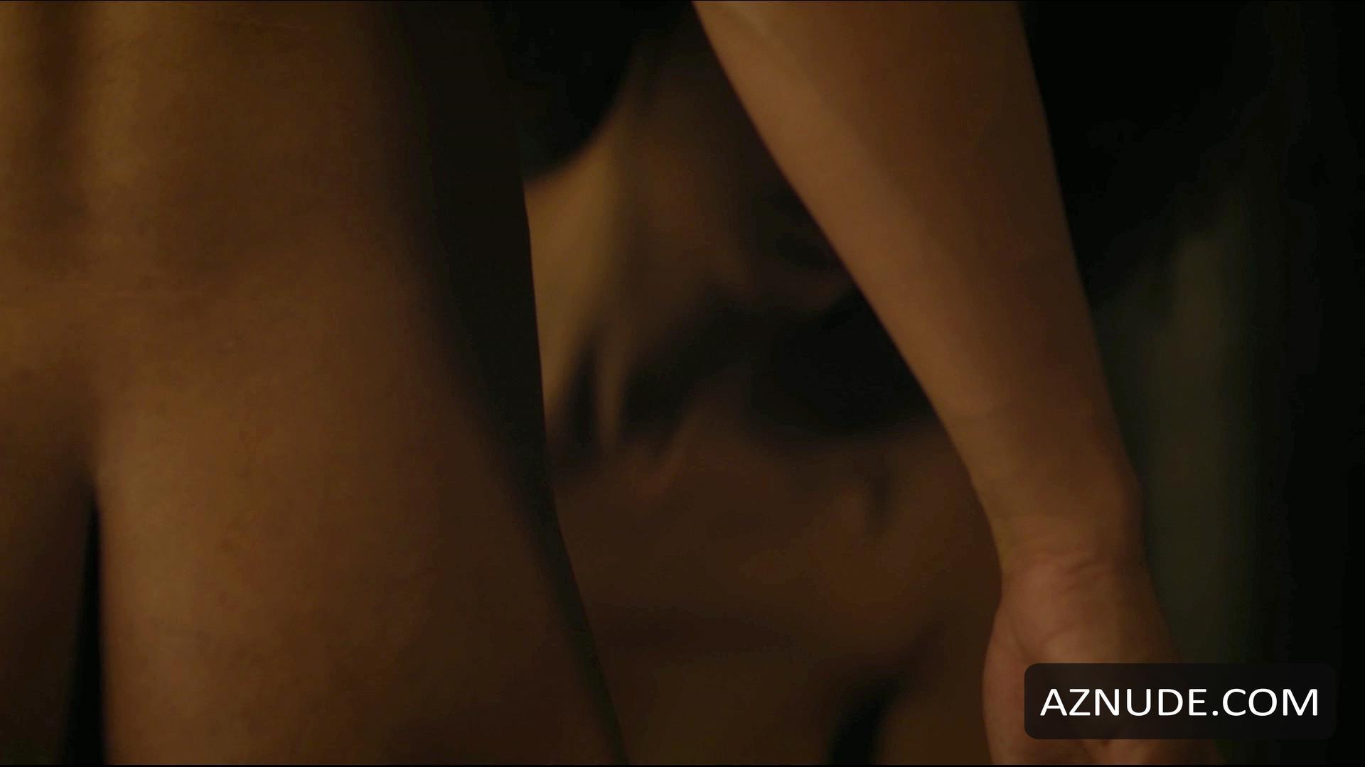 Jacob Anderson Nude - Aznude Men-3792