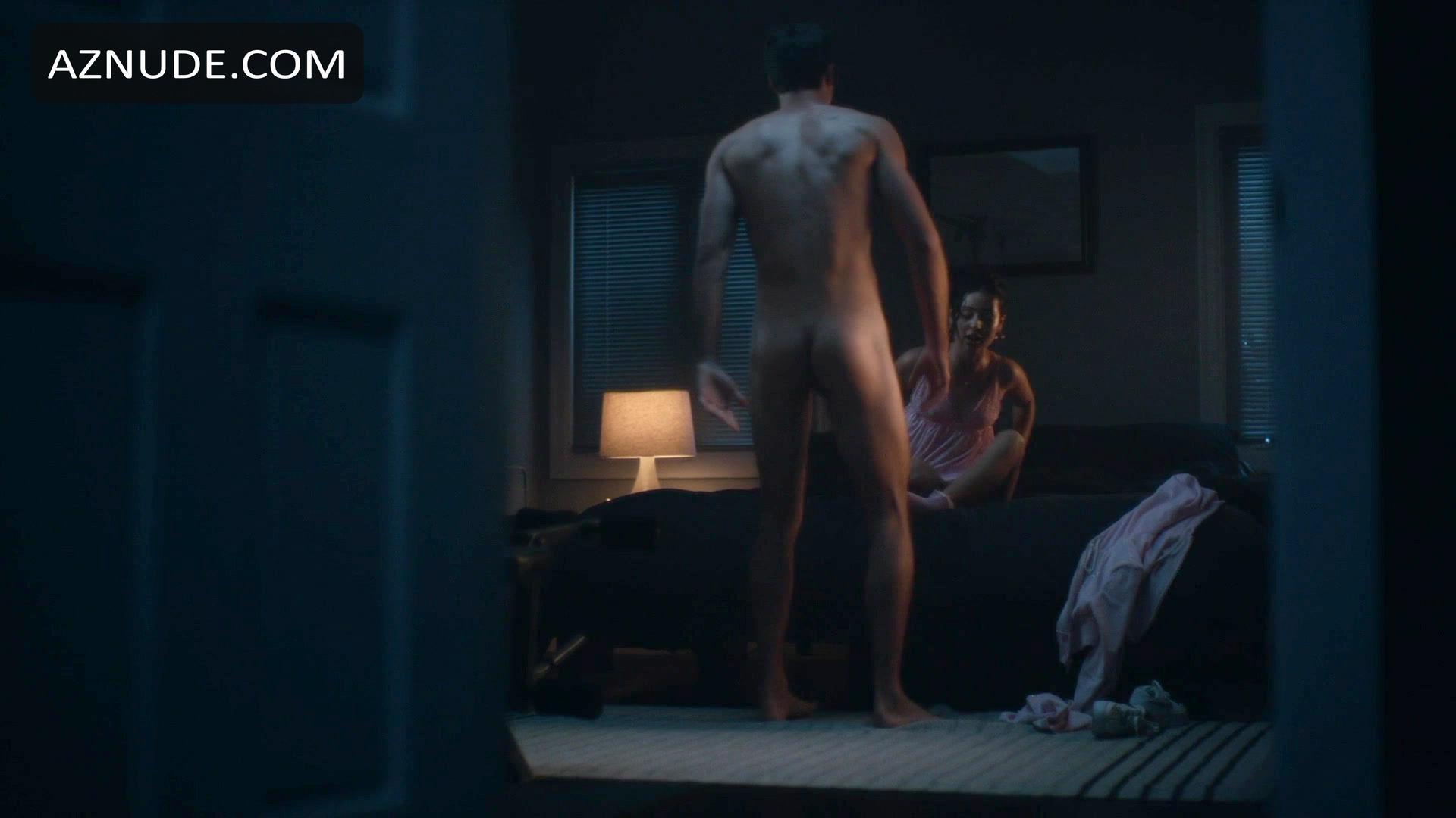 Jacob Elordi Naked