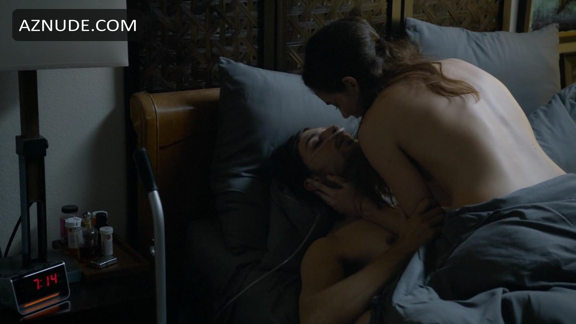 Top 10 Nude Scenes In Movies