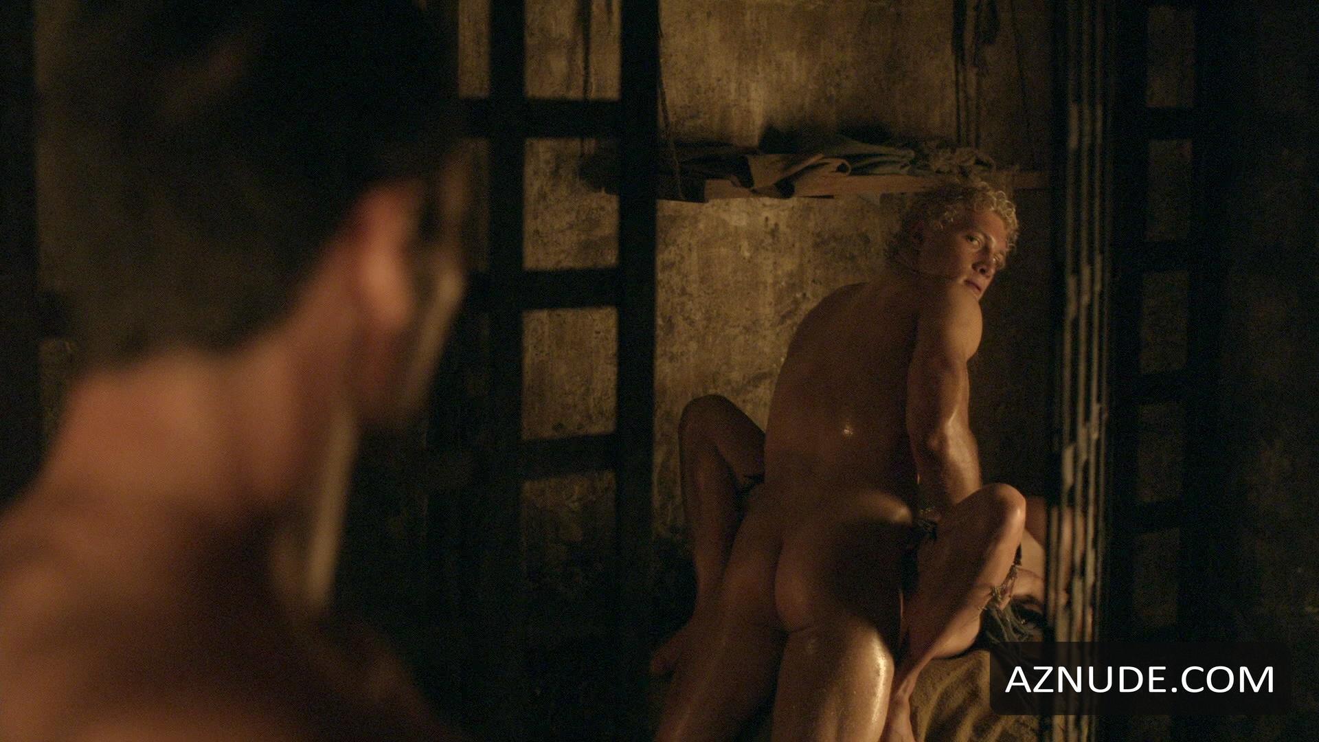 Swimsuit Nude Men Of Spartacus Pictures