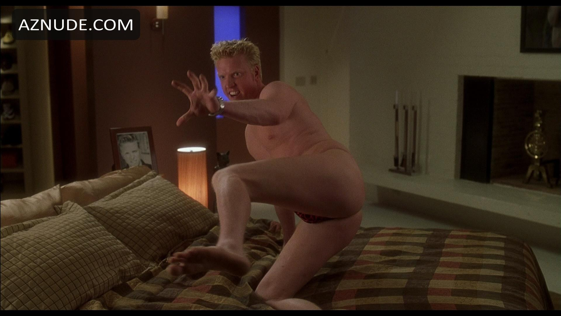 Jake Busey Nude - Aznude Men-3042