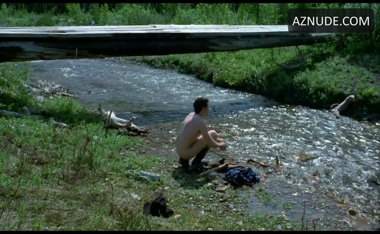 Jake of brokeback mountain nude pity