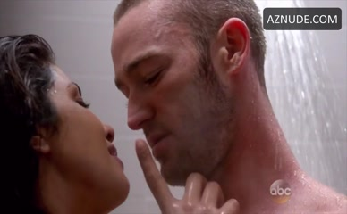 JAKE MCLAUGHLIN in Quantico