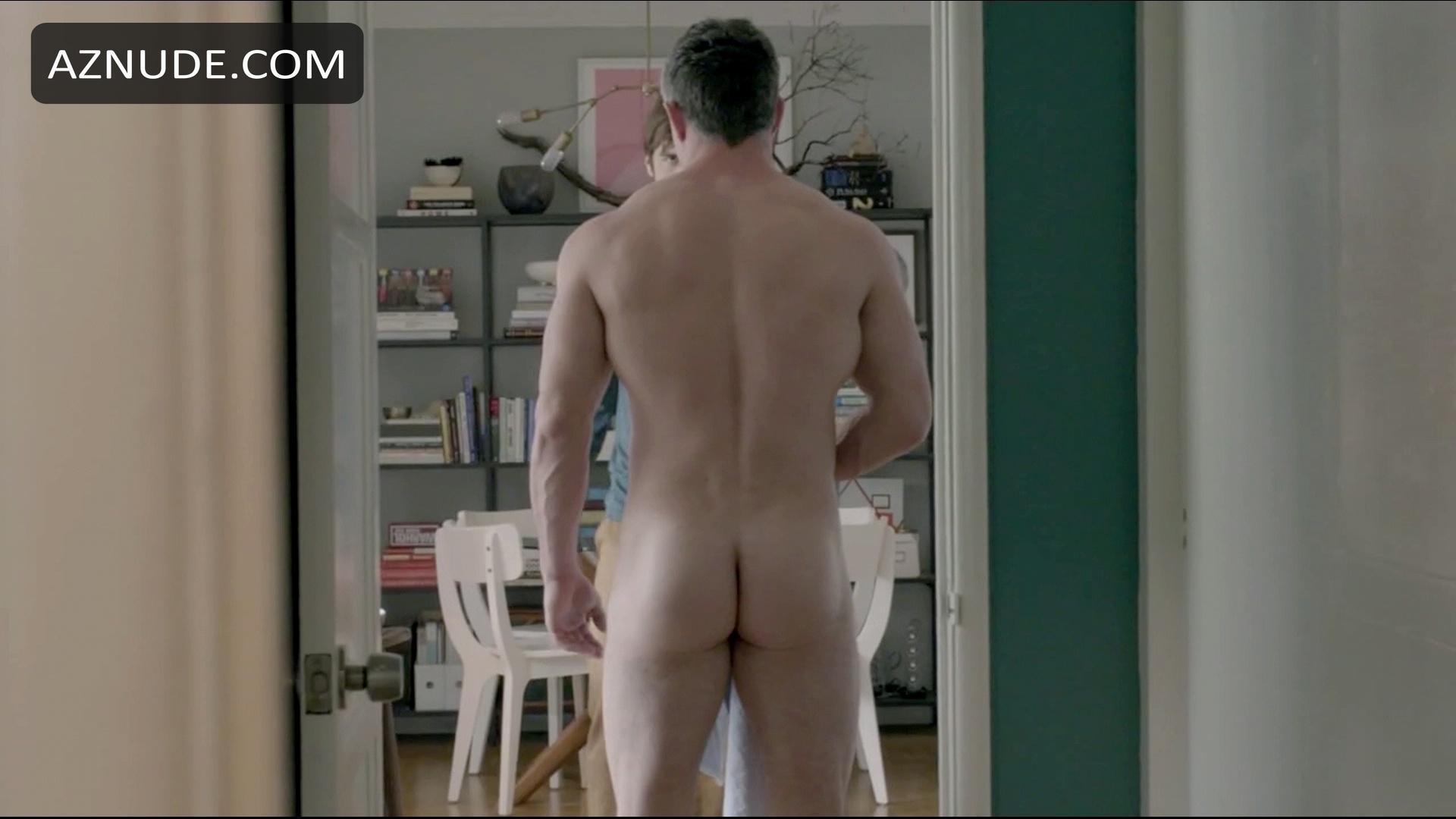 James Cerne Nude - Aznude Men-6403