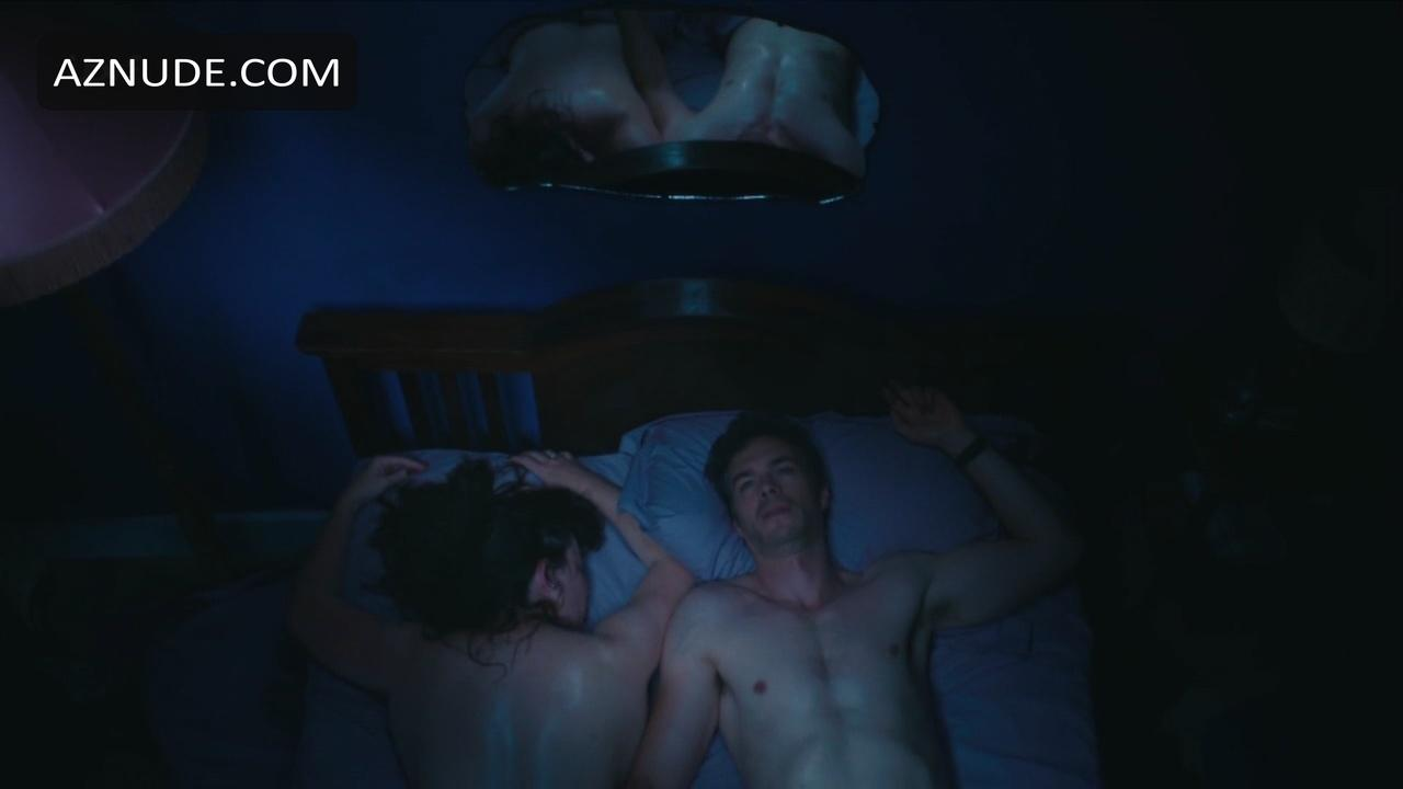 Ideal James D Arcy Nude Pics
