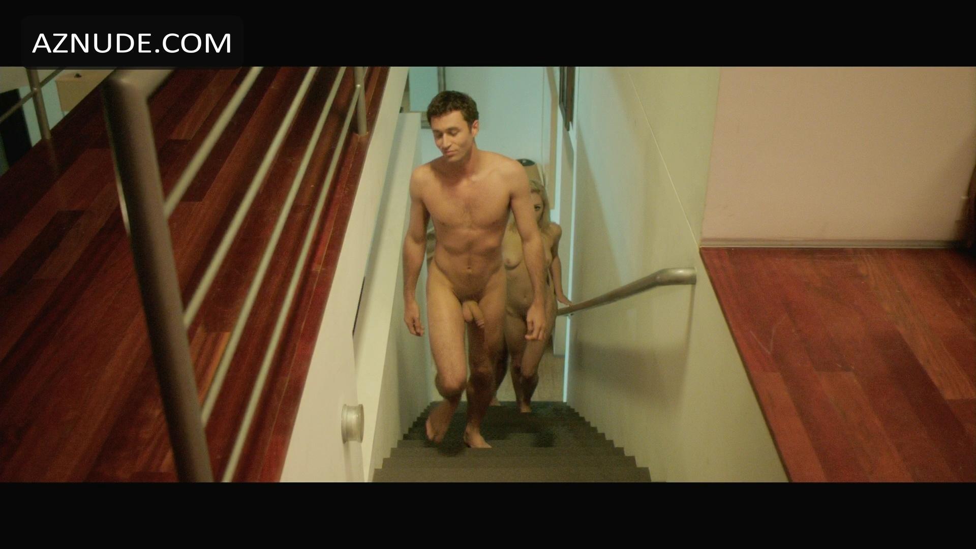 James Deen Nude