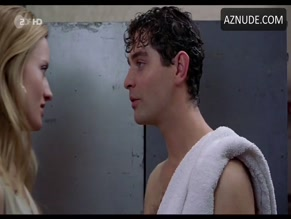 JAMES FRAIN NUDE/SEXY SCENE IN WHAT RATS WON'T DO
