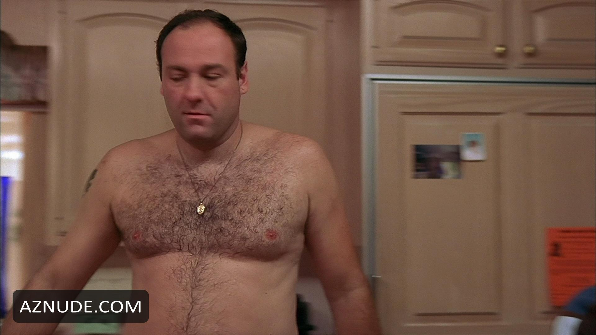 from Jerome the sopranos and gays