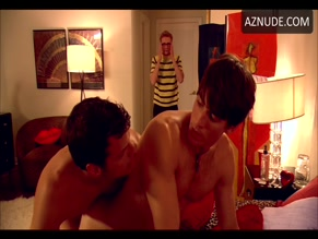 JAMES GETZLAFF in ANOTHER GAY MOVIE (2006)