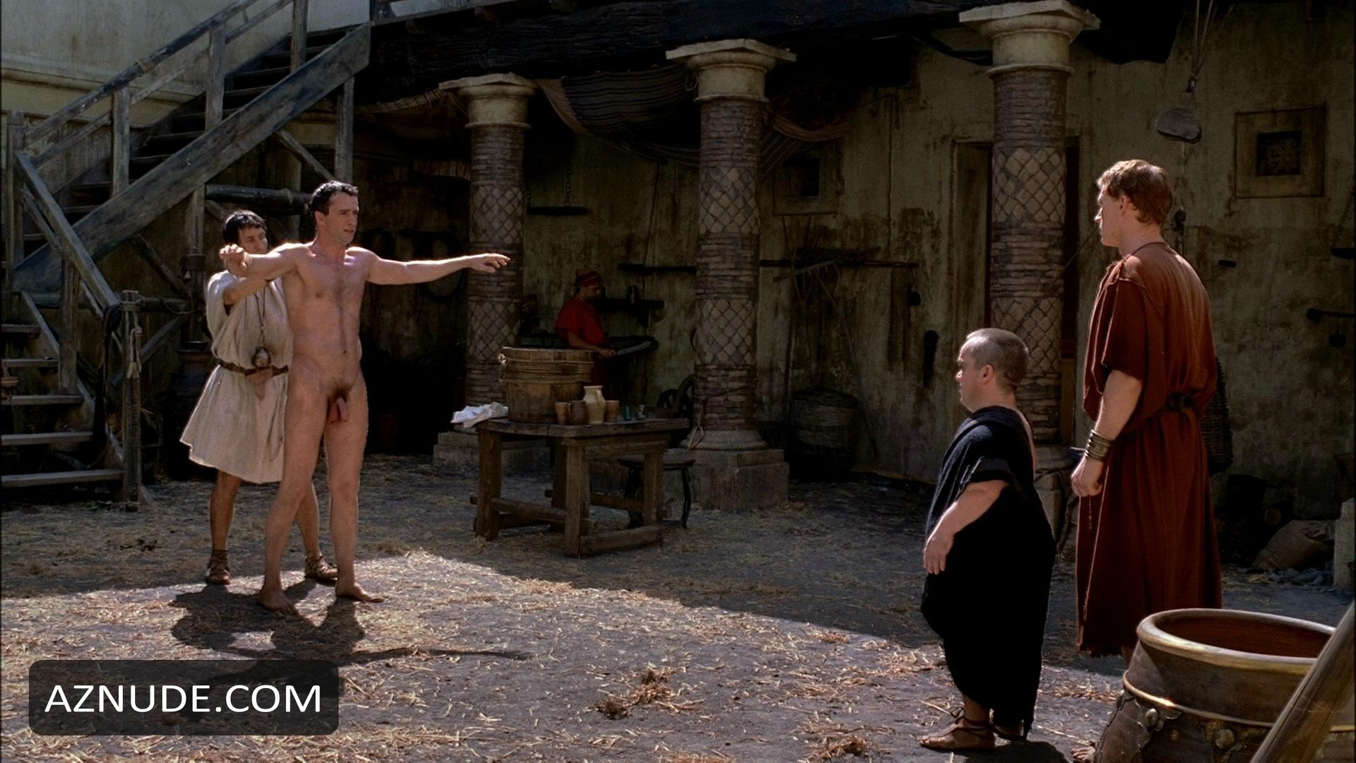 Rome Nude Scenes - Aznude Men-6074