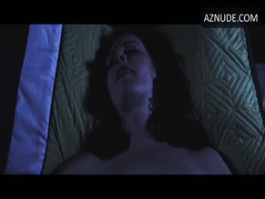JAMES RAY NUDE/SEXY SCENE IN KRAMPUS: THE RECKONING