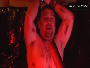 JAMES VALLO in SATANIC PANIC(2009)