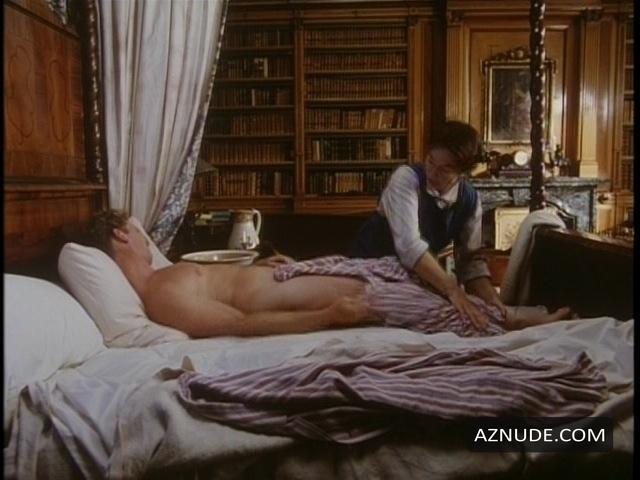 James Wilby Nude - Aznude Men-8072