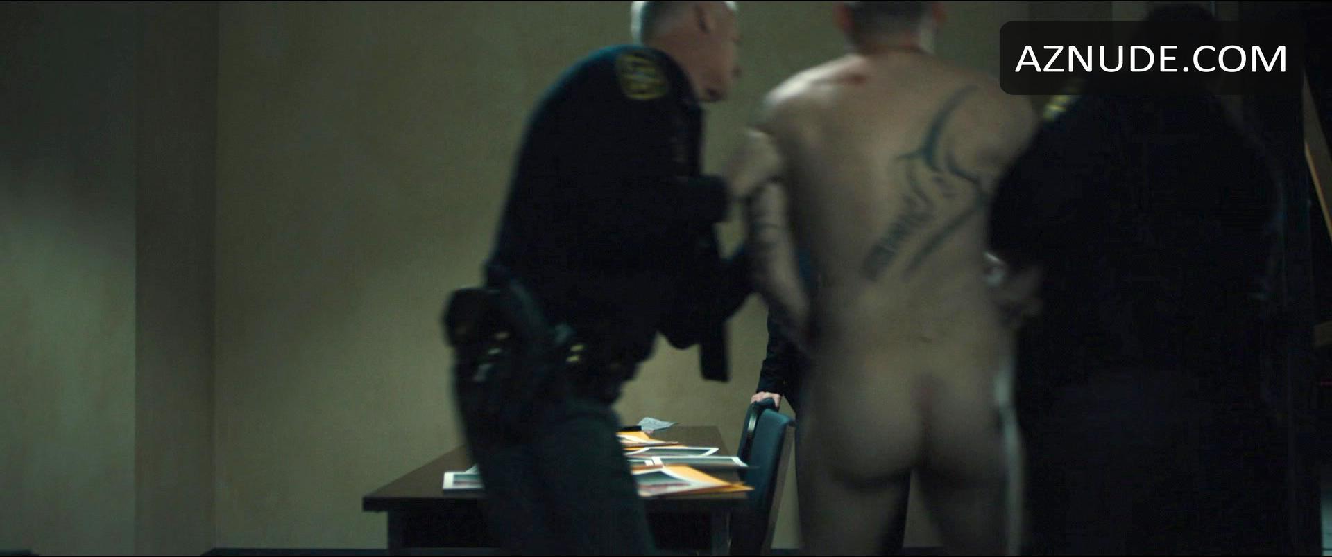 Keesha Sharp Nude Rough Sex Scenes