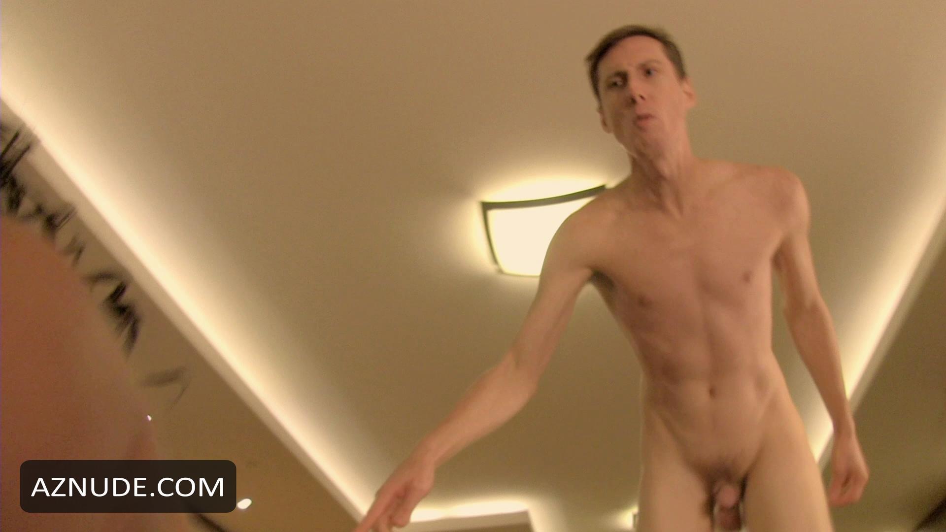 Best Night Ever Nude Scenes - Aznude Men-8658
