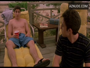 JASON BIGGS in AMERICAN PIE 2(2001)