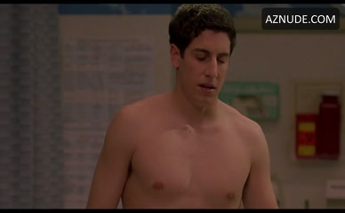 JASON BIGGS in American Pie 2
