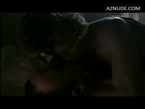 JASON FLEMYNG NUDE/SEXY SCENE IN ALIVE AND KICKING