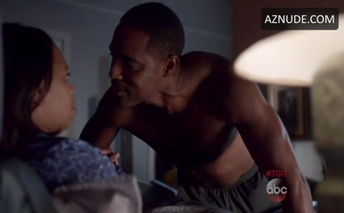 JASON GEORGE in Grey'S Anatomy