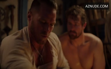 JASON LEWIS in Midnight, Texas