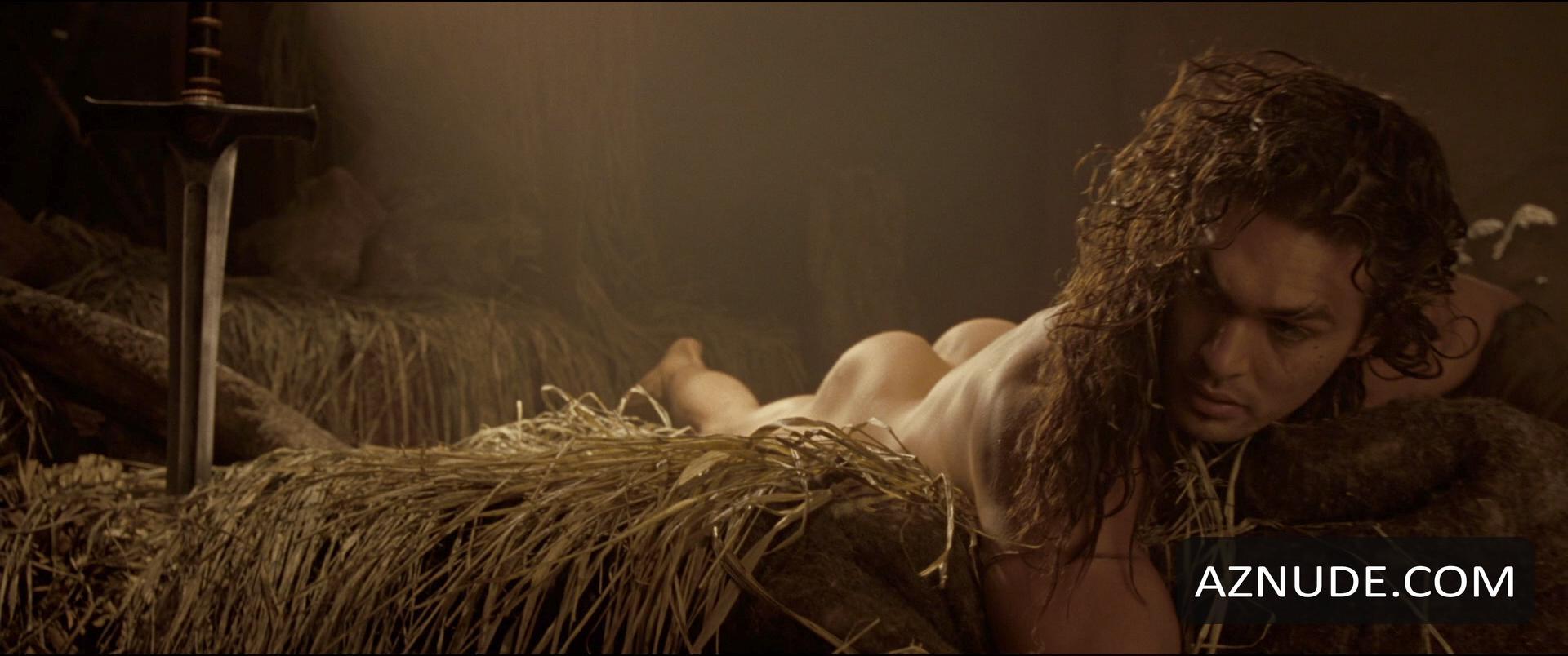 Conan The Barbarian Nude Scenes - Aznude Men-4554
