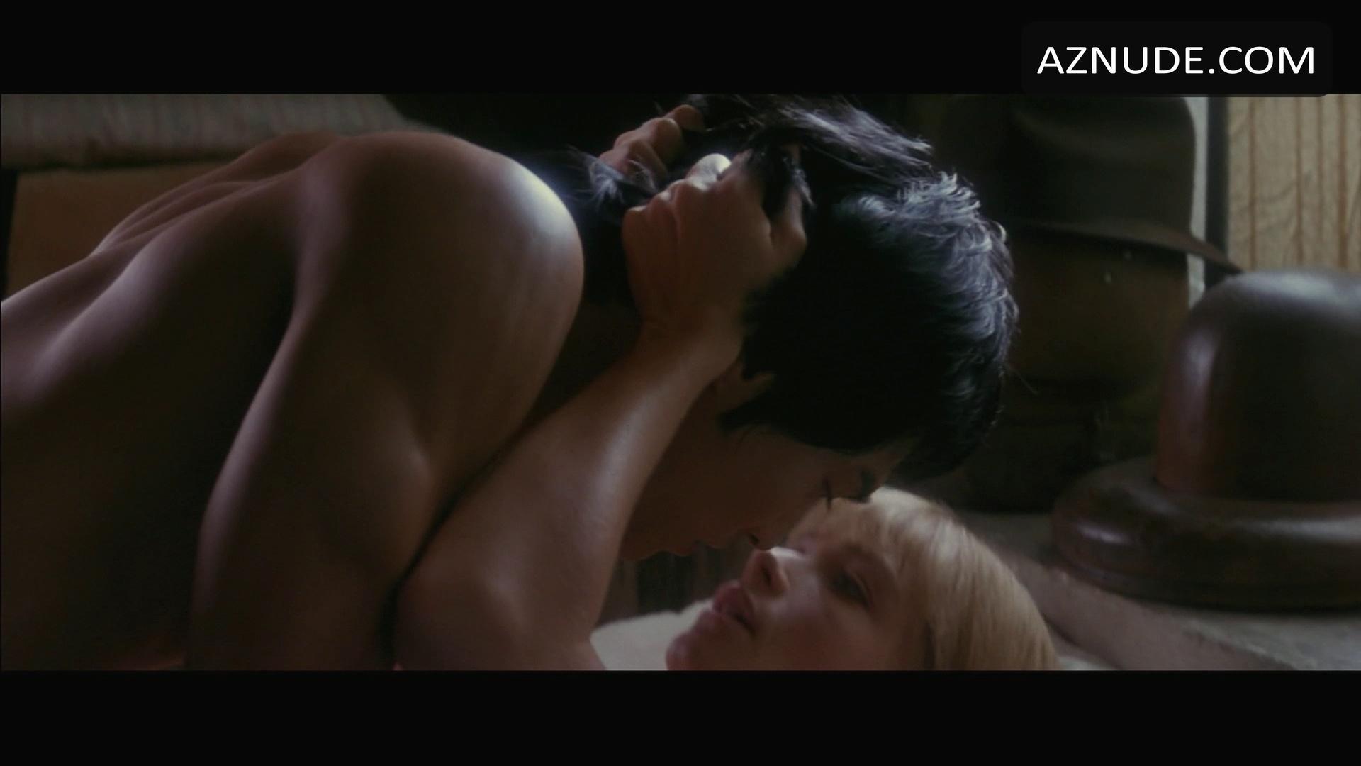 Dragon movie naked