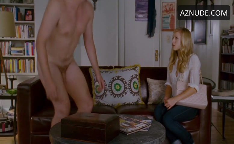 Jason Segel Penis, Shirtless Scene In Forgetting Sarah -1761