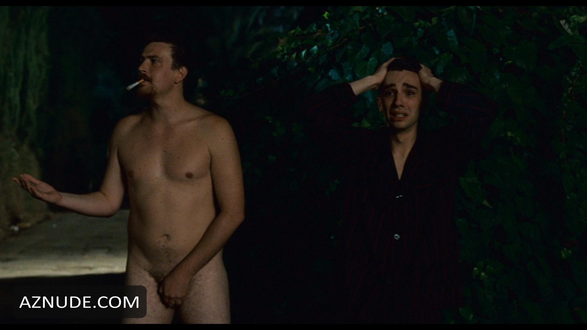 Jason Segel Nude - Aznude Men-7579