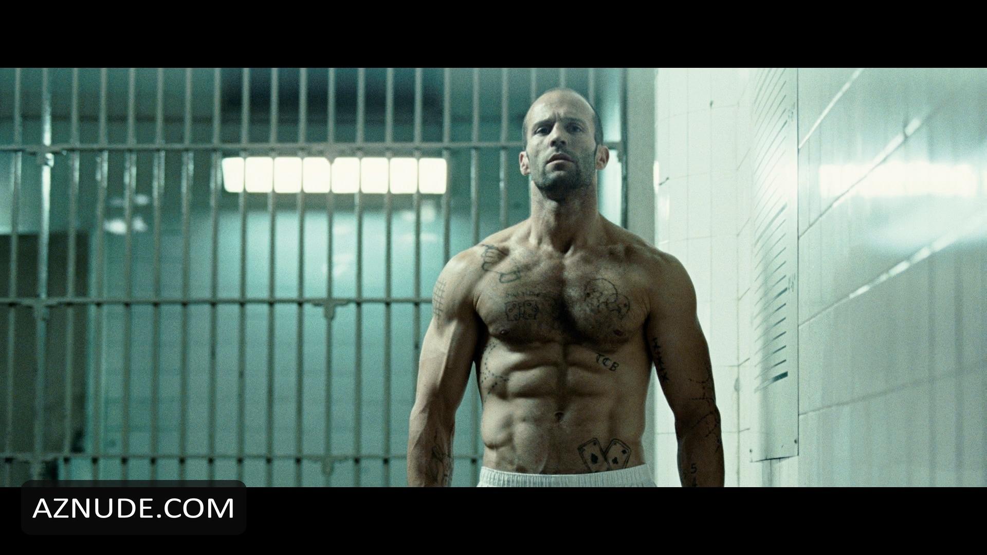 Jason Statham Nude - Aznude Men-7808