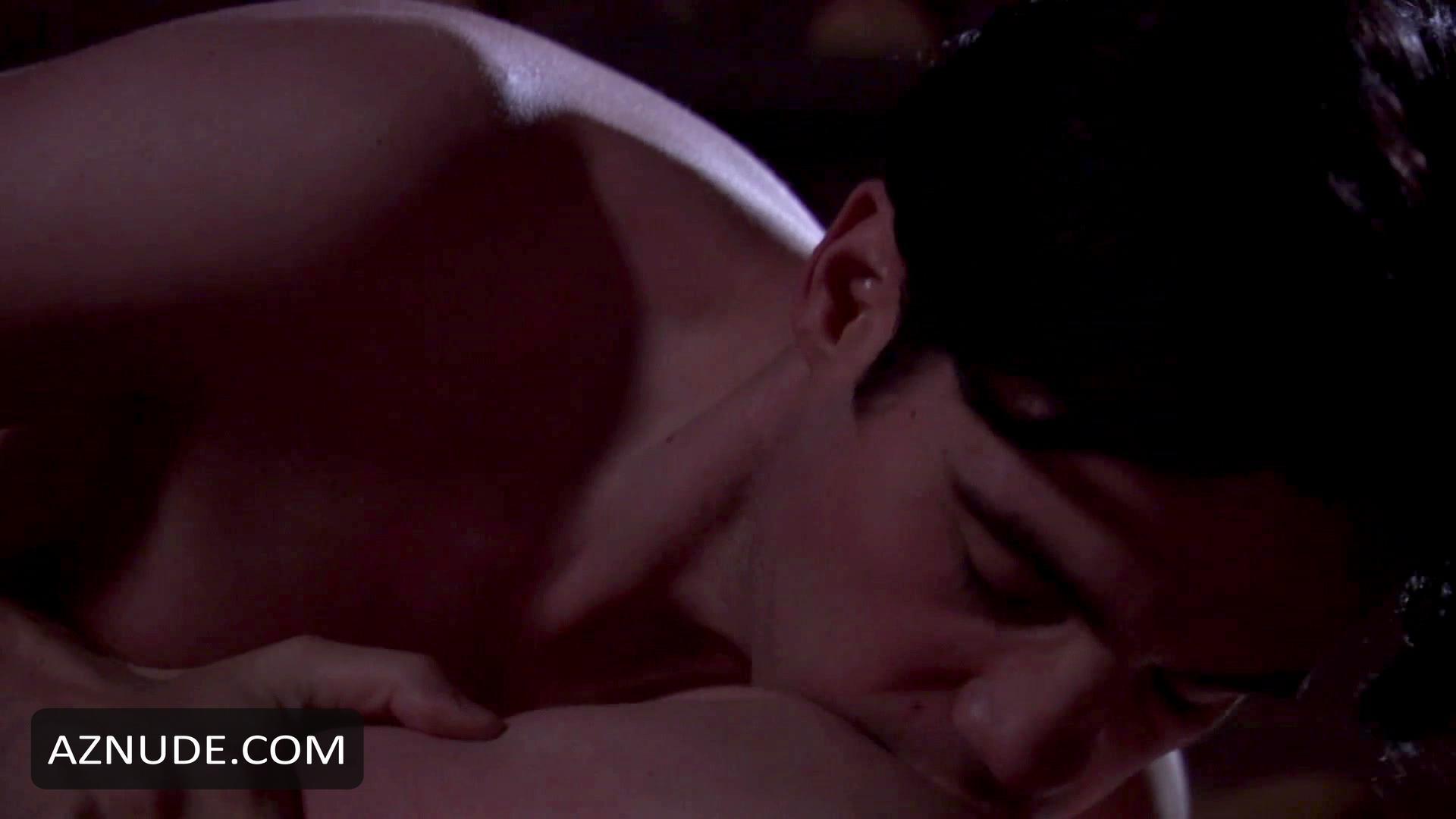 Twilight Star Robert Pattinson Talks About Nude Gay Sex Scenes In Little Ashes