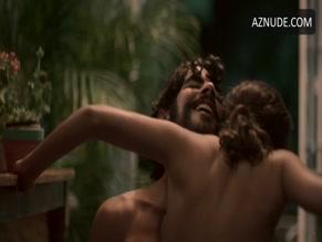 pedro moreno desnudo
