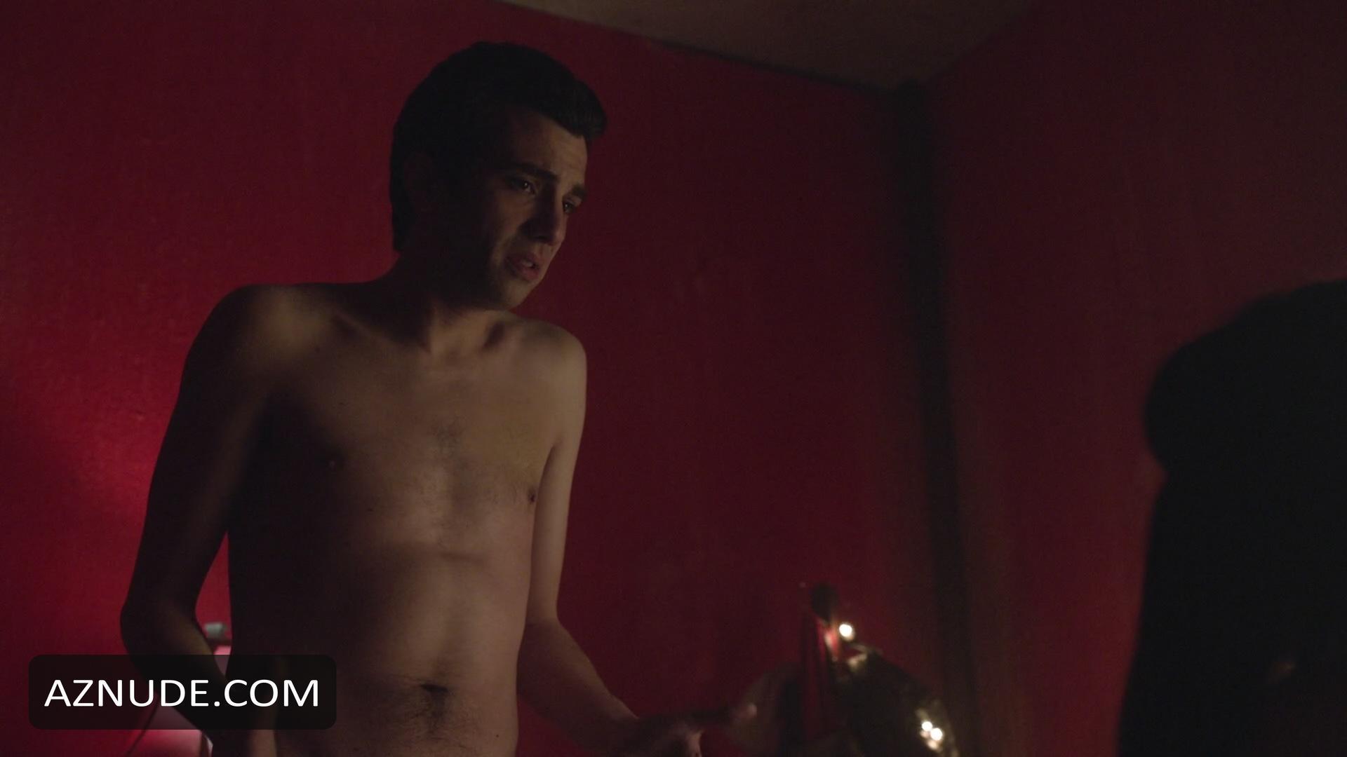Jay Baruchel Nude - Aznude Men-7775