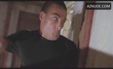 Jean Claude Van Damme Gay porno