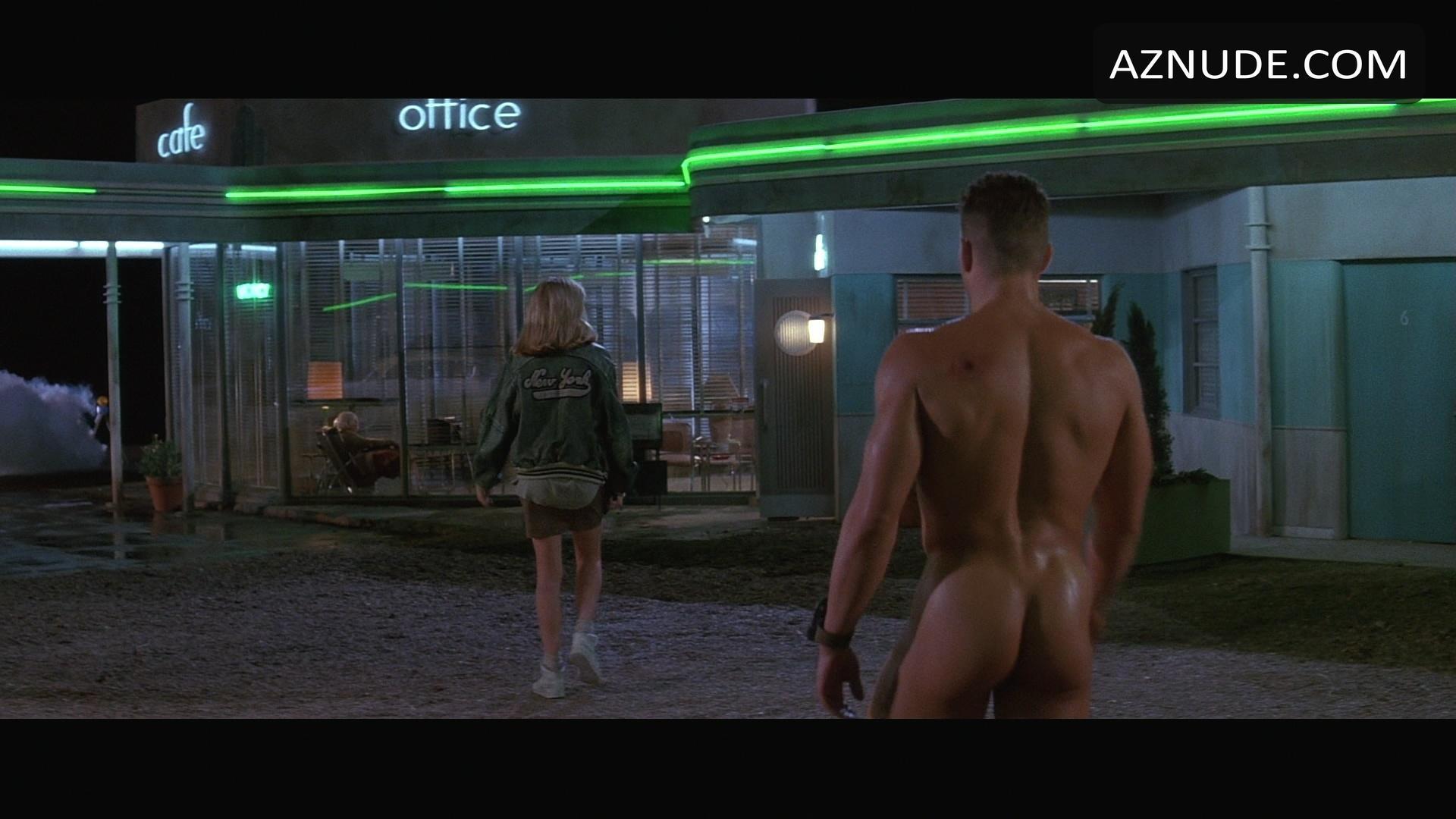 from Jaxen vam damme sex scene