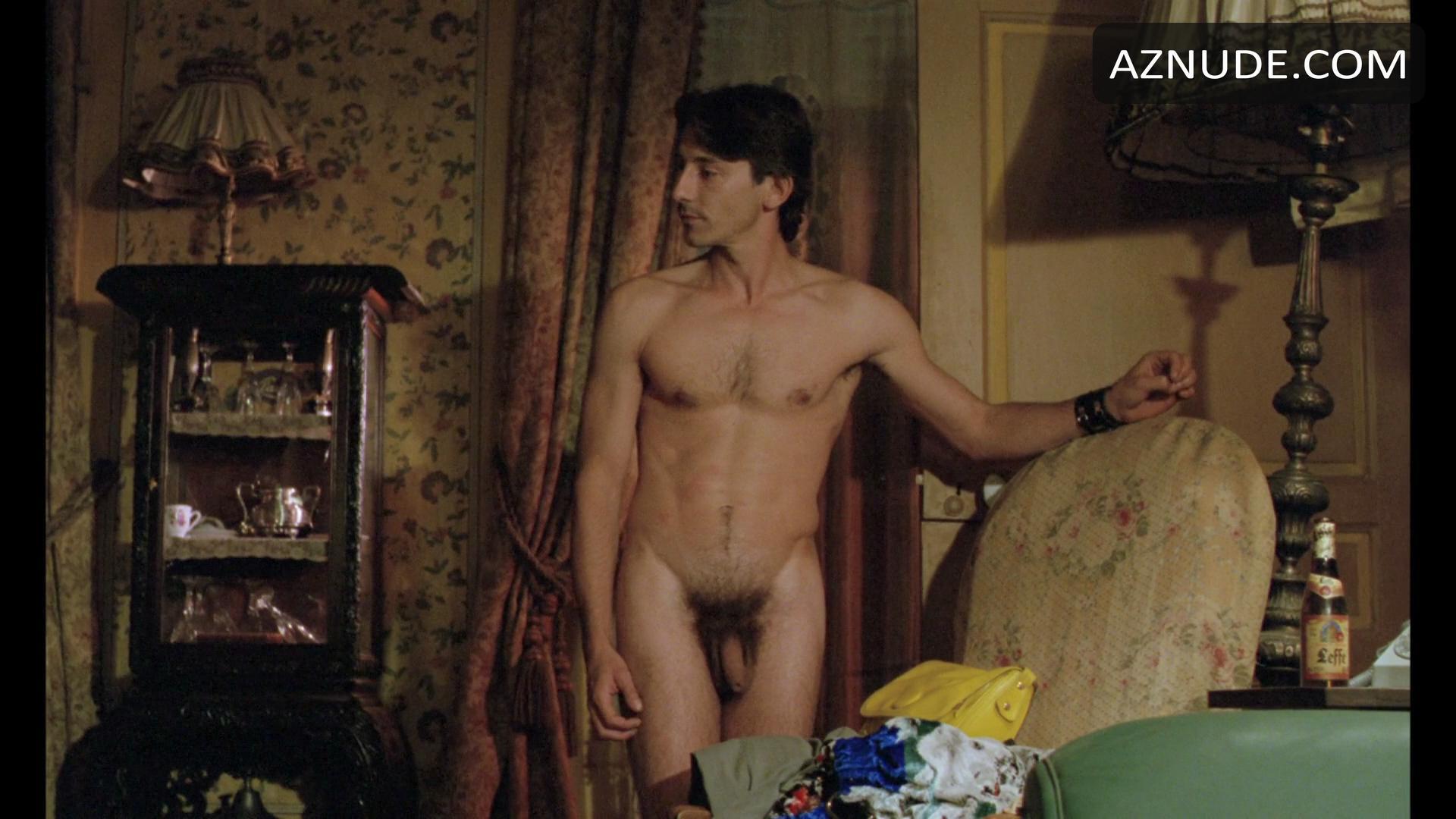 Betty Blue Nude Scenes - Aznude Men-7965