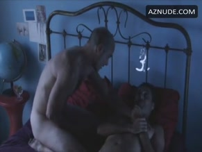 JEAN-MARC BARR NUDE/SEXY SCENE IN COCKLES AND MUSCLES