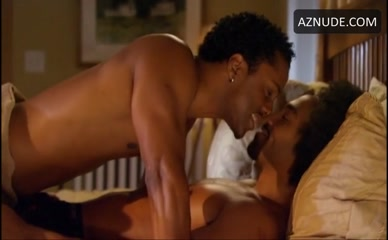 JENSEN ATWOOD in Noah'S Arc: Jumping The Broom