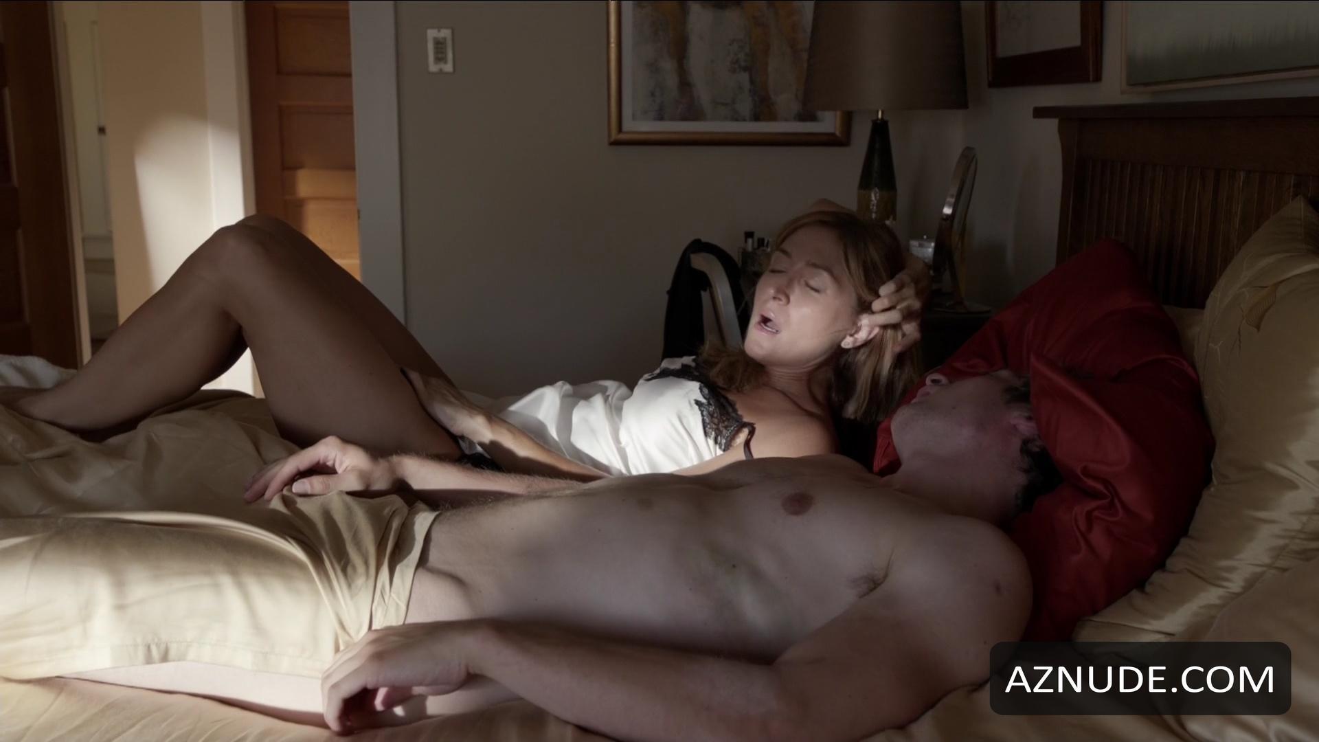 Shameless Actress Nude