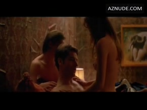 JEREMY NORTHAM NUDE/SEXY SCENE IN THE TRIBE