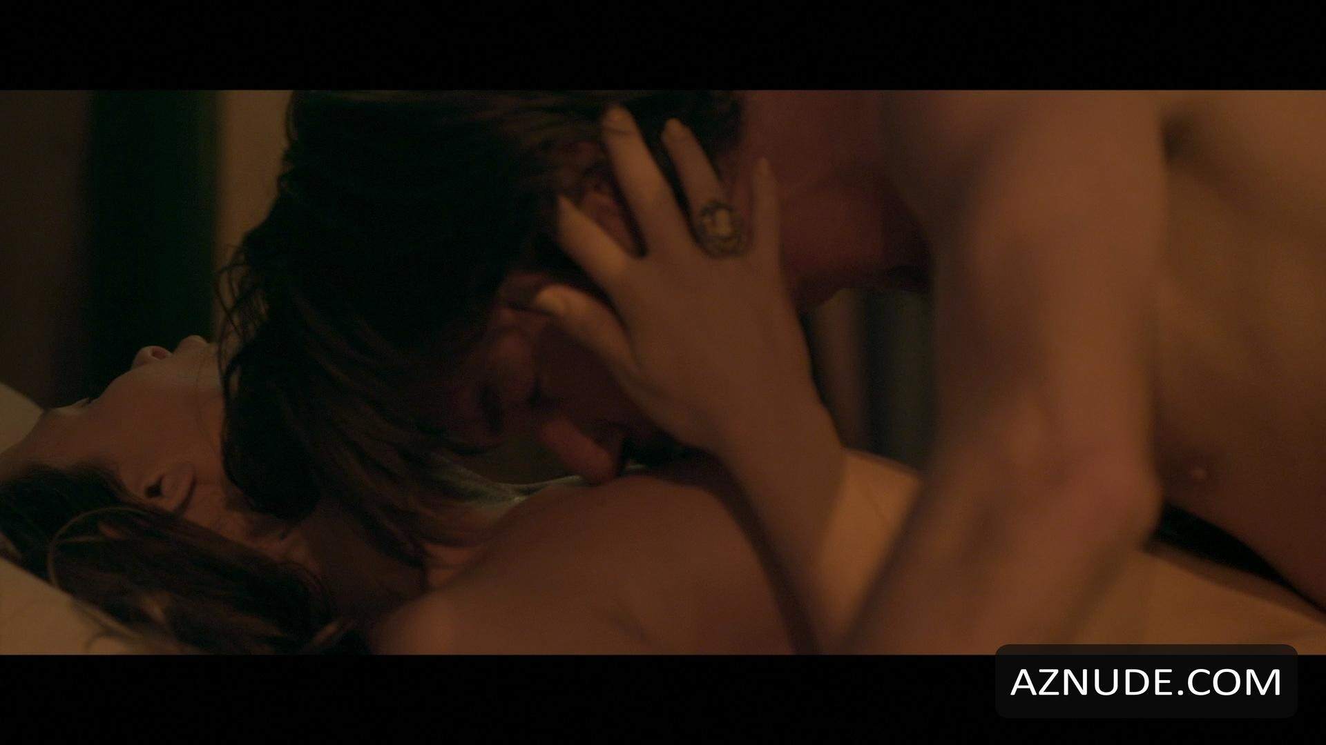 The Lookalike Nude Scenes - Aznude Men-9223